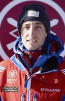 ALEXIS PERRIER
