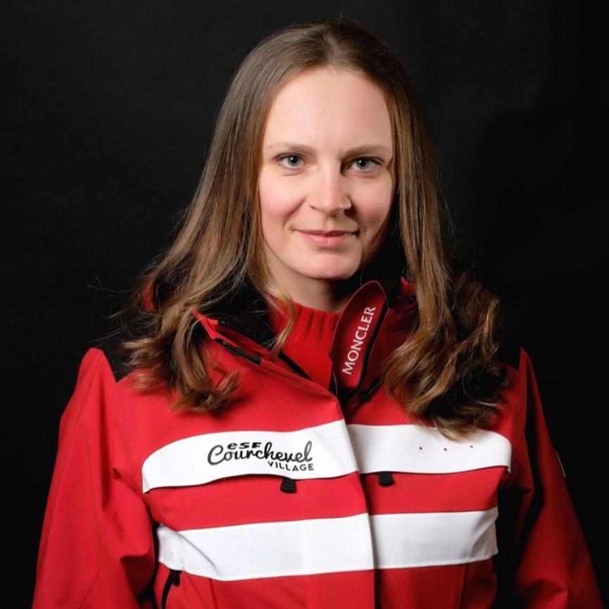 ALEXANDRA ZHERDAKOVA