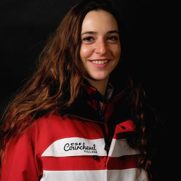MARIE CHEVALLIER
