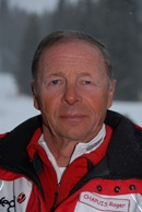 ROGER CHAPUIS