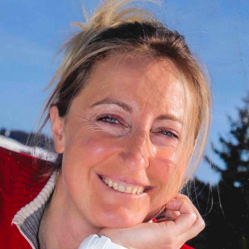 VALERIE MOLLIET-RIBET