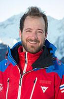 BENJAMIN JACQUIER